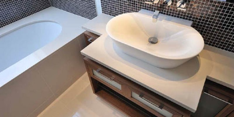 Et badeværelse af god kvalitet holder i årevis