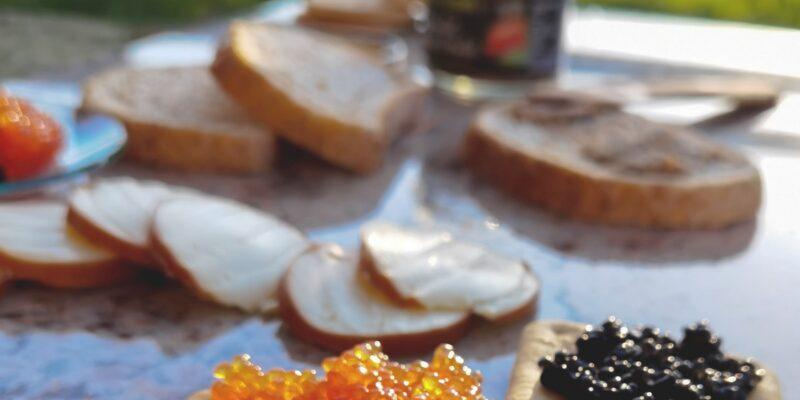 Det udendørs køkken: havens perle, hvor sommerdagene kan nydes